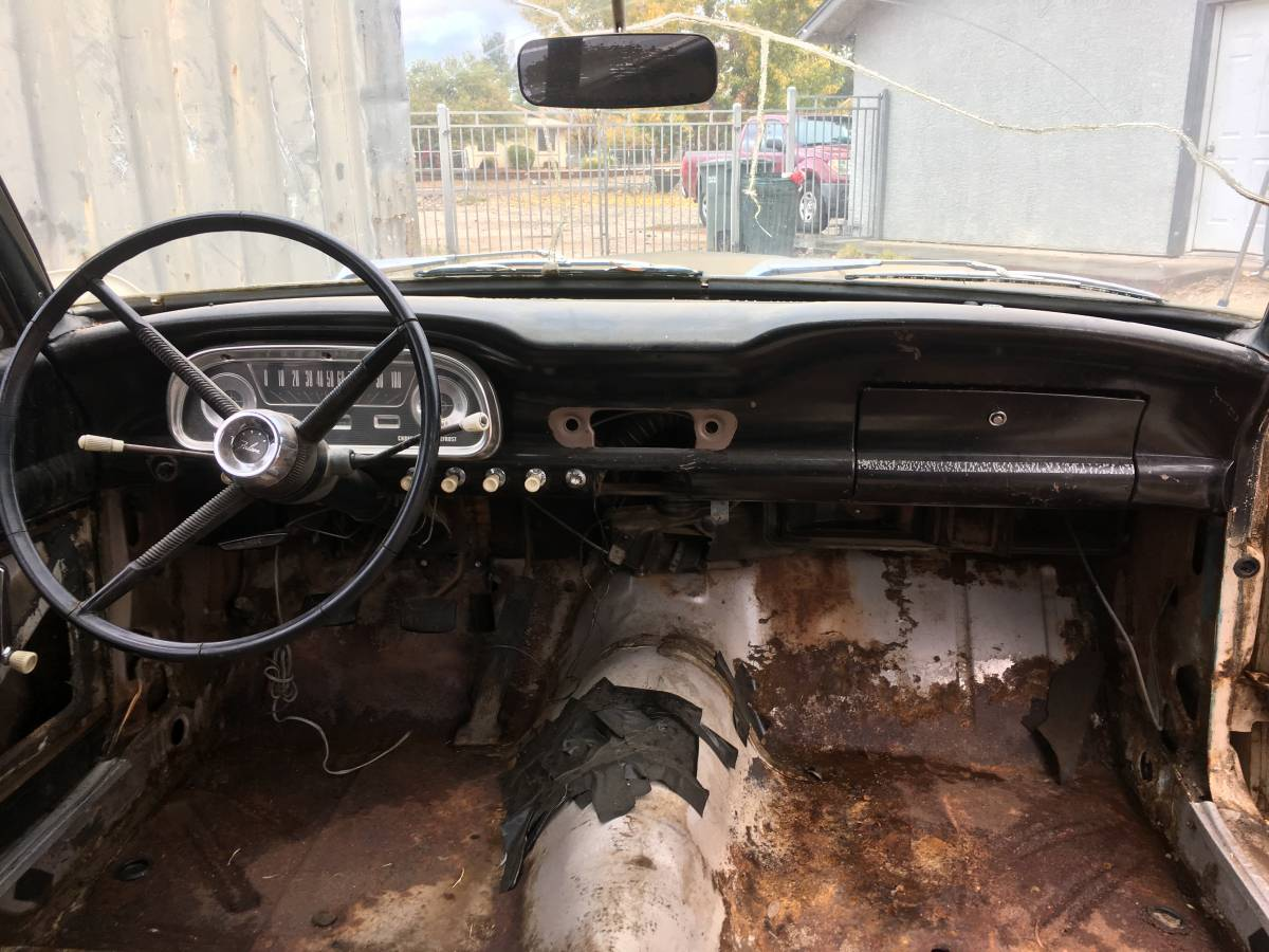 1962 Ford Falcon For Sale On Craigslist 2015 Autos Post