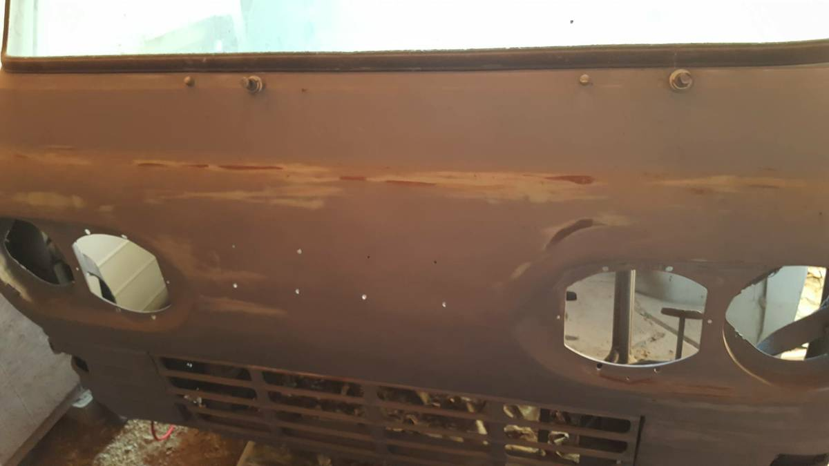 1963 Ford Econoline 5 Window Pickup For Sale in Cambridge ...