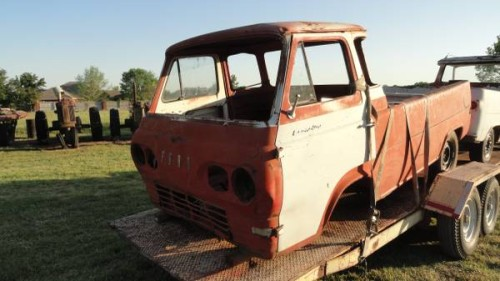 1961 Sanger TX