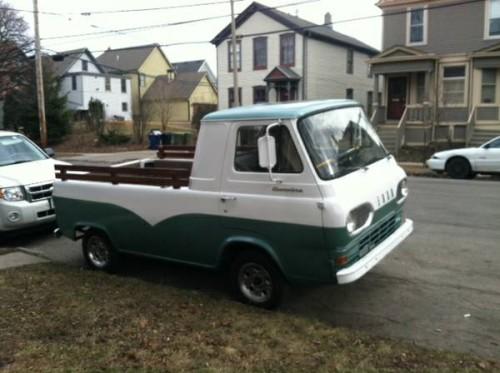 craigslist 1967 ford econoline truck autos post. Black Bedroom Furniture Sets. Home Design Ideas