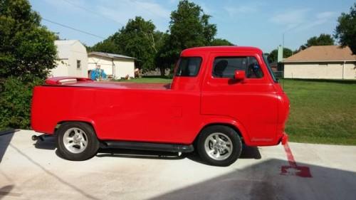 1966 Austin TX