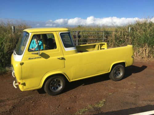 Craigslist Econoline Pickup For Sale Autos Post