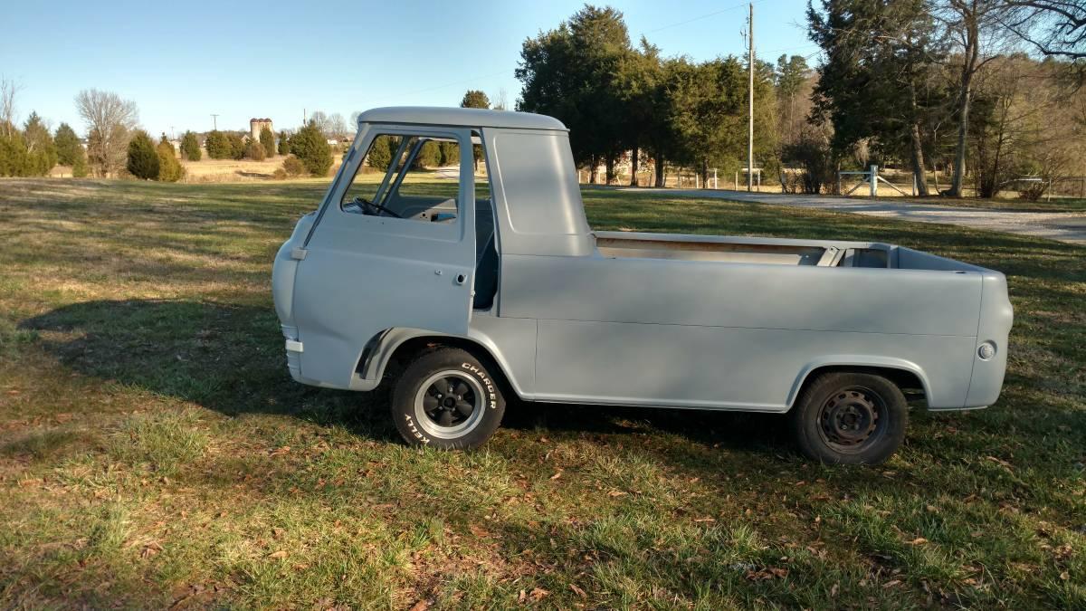 Ford Econoline Pickup Truck (1961 – 1967) For Sale in North Carolina